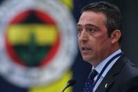 Fenerbahçe Kulübü ve Ali Koç PFDK'ya sevk edildi
