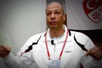 MHK Başkanı Serdar Tatlı istifa etti!