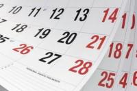 Şubat neden 28 gündür?