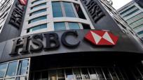 S&P, HSBC'nin notunu düşürdü