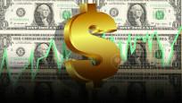 Davutoğlu'nun ayrılık konuşmasıyla dolar tahmini yükseldi