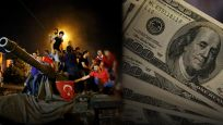 Dolar/TL 15 Temmuz öncesine döndü