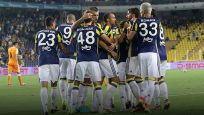Fenerbahçe berabere kaldı, capsler patladı