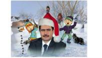 Vasip Şahin tatili açıkladı caps'ler patladı