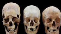 Avrupa'nın ortasında Hun Türkü gelinlerinin izi bulundu