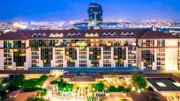Ferit Şahenk'in Hyatt'ına Çinli talip