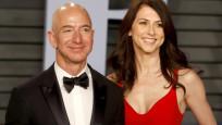 Jeff Bezos gönlünü Lauren Sanchez'e mi kaptırdı?