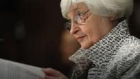 Eski Fed Başkanı Yellen'dan ABD ekonomisine uyarı