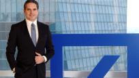 Deutsche Bank Türkiye'de üst düzey atama