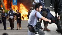 Nairobi'de otele bombalı, silahlı saldırı: 14 ölü