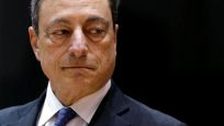 Draghi'den Euro bölgesi için korkutan uyarı