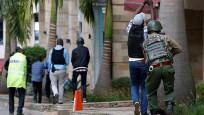 Kenya'nın başkenti Nairobi'de otele saldırı: Ölü sayısı 14'e yükseldi
