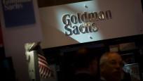 Goldman Sachs'ın karı beklentiyi aştı