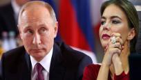 İşte Putin'in herkesten sakladığı gizli aşkı....