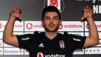 Beşiktaş, Muhayer Oktay'ı duyurdu!