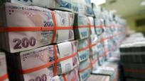 Merkez Bankası piyasayı 41 milyar lira fonladı