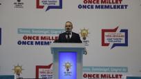 AK Parti Konya ilçelerinin belediye başkan adayları açıklandı