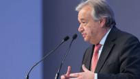 Guterres: Türkiye'nin güvenlik kaygıları dikkate alınmalı