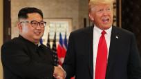 Trump-Kim Jong-un zirvesi için tarih belli oldu