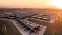 Havalimanlarında yer hizmeti rekabete açıldı