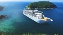 Cruise ile gidilecek ilginç ülkeler