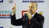 ''Türkiye ne zaman yükselişe geçmişse önüne hep tuzaklar döşenmiştir''