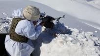 Şırnak'ta PKK'ya ait mühimmat ele geçirildi