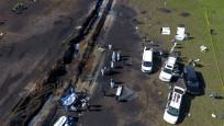 Meksika'da ölü sayısı 79'a yükseldi