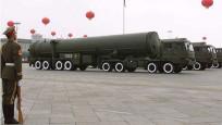 Çin'den Pentagon'un raporuna sert tepki