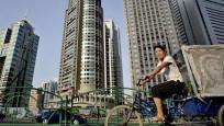 Çin'de gayrimenkul yatırımları arttı