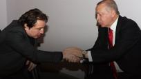 Erdoğan-Fazıl Say buluşmasına sosyolog yorumu
