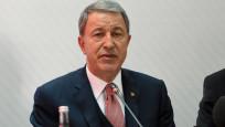 Akar: PKK eşittir YPG bunun hiçbir tartışması yok