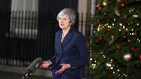 May, Brexit için 'B Planı'nı açıklayacak