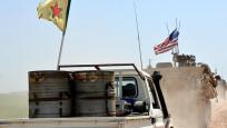 Suriye'de ABD konvoyuna intihar saldırısı