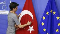 Türkiye-AB zirvesinin tarihi açıklandı!