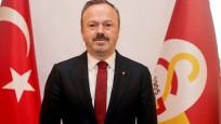 Galatasaraylı yöneticiden Demba Ba açıklaması