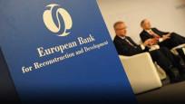 EBRD'den Türkiye'ye yaklaşık 1 milyar euroluk yatırım