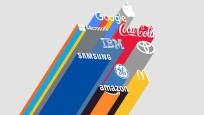 İşte dünyanın en değerli markaları