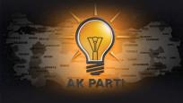 AK Parti'de 1230 belediye başkan adayı açıklandı