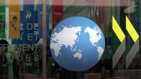 OECD: Ticaret gerilimleri büyümenin en büyük düşmanı
