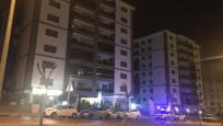 7'nci kattan düşen üniversite öğrencisi hayatını kaybetti