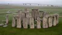 4 bin 500 yıllık olduğu sanılan taşlar 20 yıllık çıktı