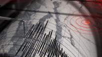 Endonezya yine büyük bir depremle sarsıldı