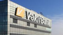 Vakıfbank'tan yurt dışından 550 milyon TL kaynak