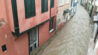 Ünlü tatil beldesi Venedik'e döndü