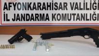 İnternetten bomba satışını Jandarma önledi