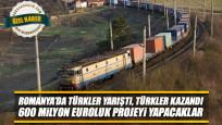Romanya'da Türkler yarıştı, Türkler kazandı