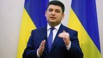 Ukrayna Başbakanı'ndan Türkiye talimatı