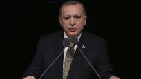 Cumhurbaşkanı Erdoğan: Suriye'de işgal derdimiz yok