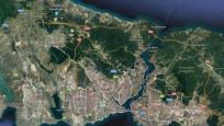 Belgrad Ormanı'ndan geçecek tren hattı iptal edildi